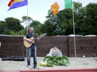 Commemoration 2012