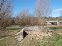 The battlefields near Madrid