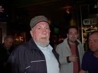 Peter 'Chuck' Brown with Pablo T. Guerrero & Steve McCann