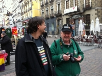 Roberto Valverde & Pablo Torres