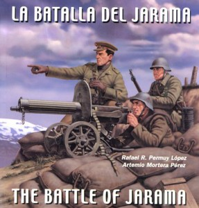 Battle of Jarma