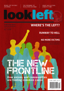 New LookLeft out now!