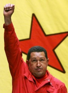 Hugo Chávez 1954–2013