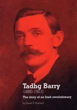 Tadhg Barry Film - Saturday, 4th May - Triskel Arts Centre, Cork City